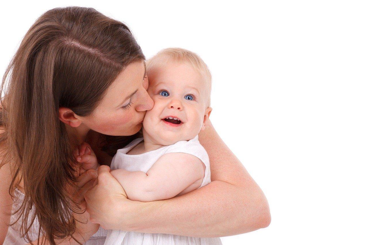 5 originele kraamcadeaus om aan te bieden aan een moeder